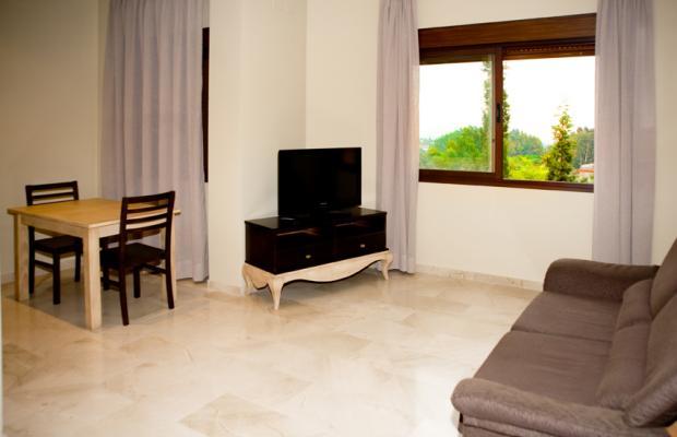 фото отеля La Castilleja изображение №21