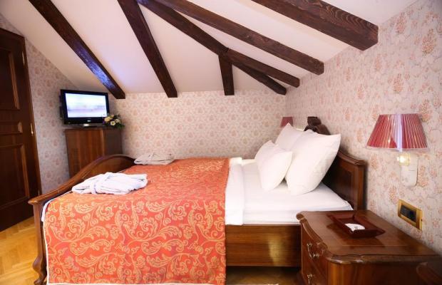 фотографии Hotel Kazbek изображение №44