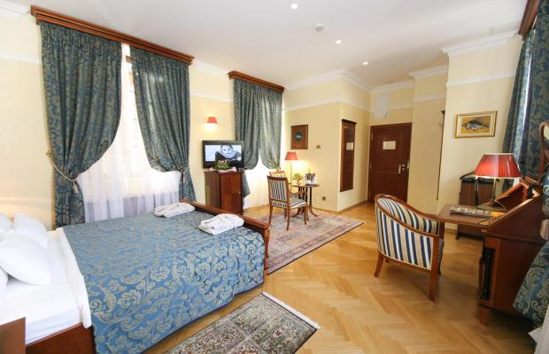 фотографии Hotel Kazbek изображение №32