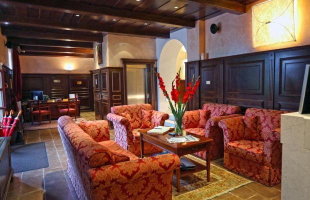 фотографии отеля Hotel Kazbek изображение №15