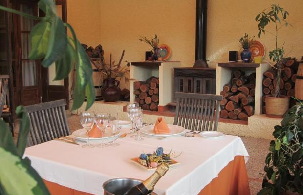 фото отеля Cortijo El Sotillo изображение №33