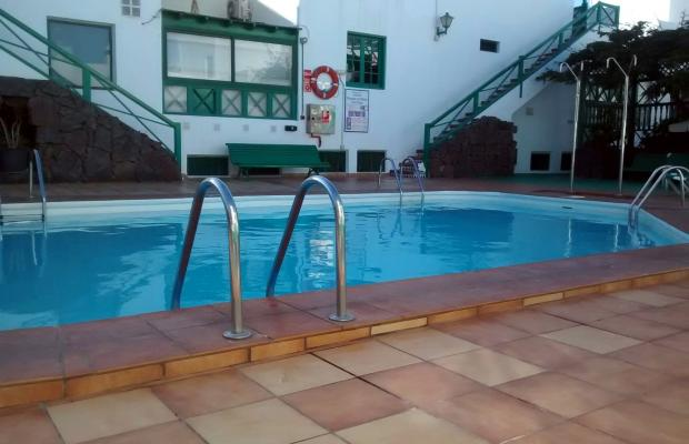 фото отеля Apartamentos Celeste изображение №17