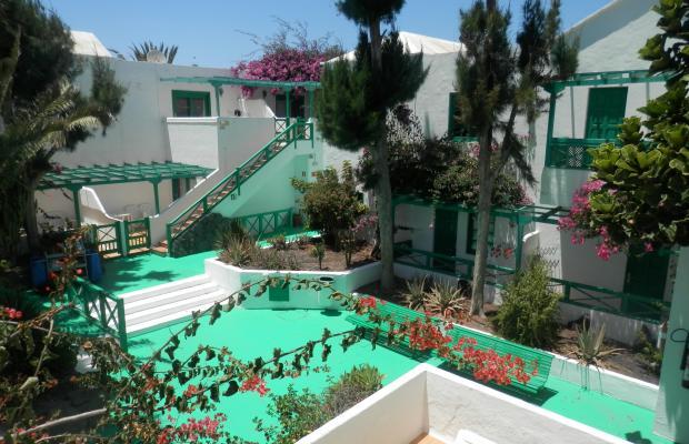 фото Apartamentos Celeste изображение №2