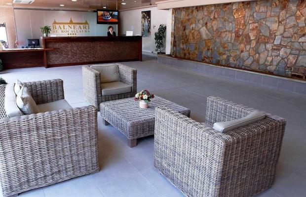 фотографии отеля Hotel Balneari de Rocallaura изображение №23