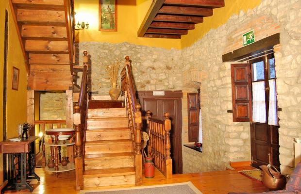 фотографии отеля La Casona de Tresgrandas изображение №19