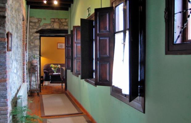 фотографии отеля La Casona de Tresgrandas изображение №15