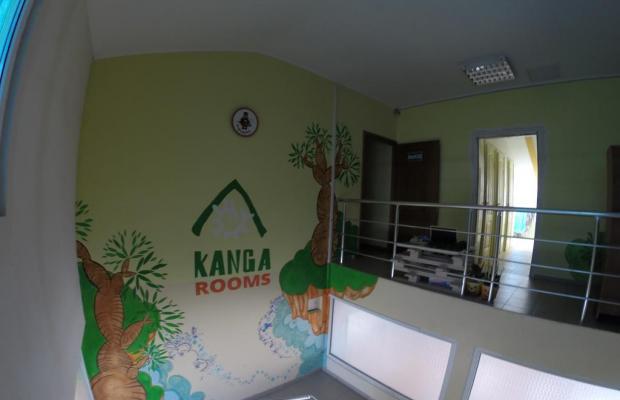 фото Хостел Кенга (Hostel Kenga) изображение №14
