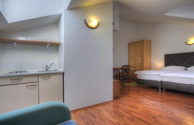 фотографии отеля Zaton изображение №11