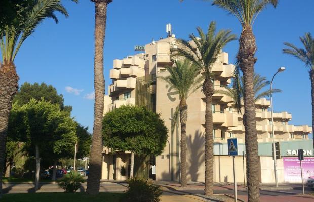 фото отеля EjidoHotel изображение №1