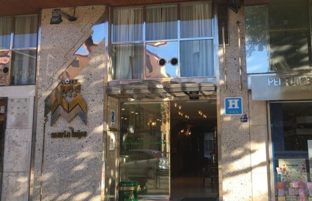фото отеля Hotel Maria Luisa изображение №1