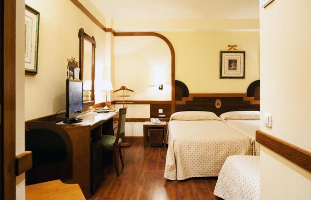 фото отеля Hotel Maria Luisa изображение №25