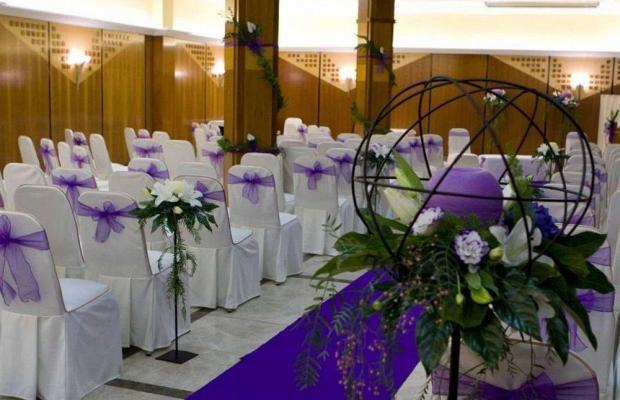 фотографии отеля EjidoHotel изображение №3