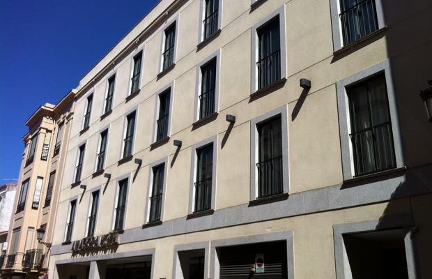 фото отеля AH Agora изображение №1