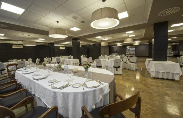 фотографии Gran Hotel Durango изображение №68