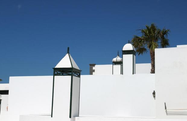 фотографии отеля Los Pueblos изображение №15