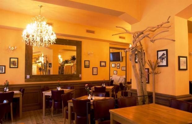 фото Hotel Lisinski изображение №6