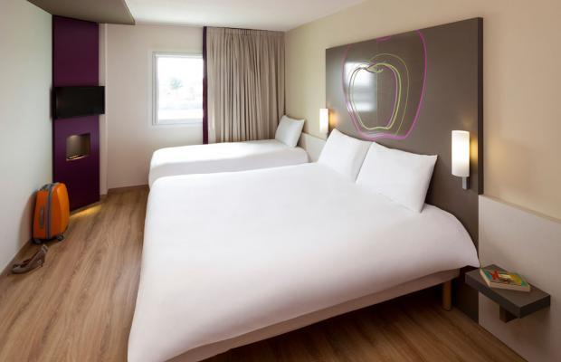 фотографии отеля Hotel ibis Styles Lleida Torrefarrera изображение №31