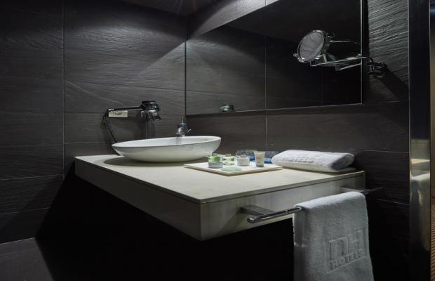 фото отеля Hesperia Bilbao изображение №25