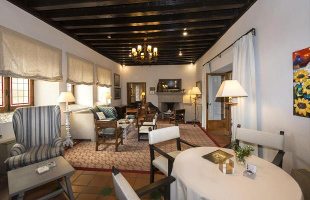 фото отеля Parador de Avila изображение №5