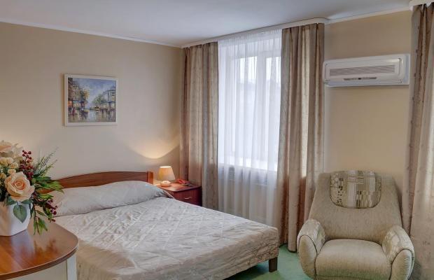 фото отеля Хакасия (Hakasiya) изображение №5