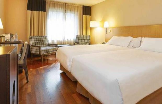 фотографии отеля NH Lleida Pirineos изображение №11