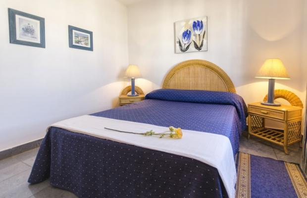 фотографии отеля Montana Club Suite Hotel изображение №7