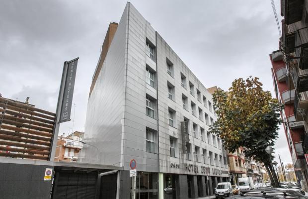 фото отеля Zenit Lleida изображение №1