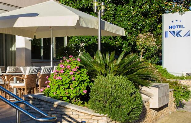 фотографии отеля Ivka изображение №27