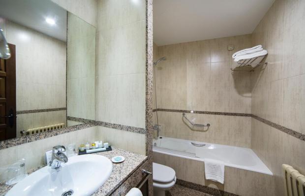 фотографии отеля Parador de Monforte de Lemos  изображение №27