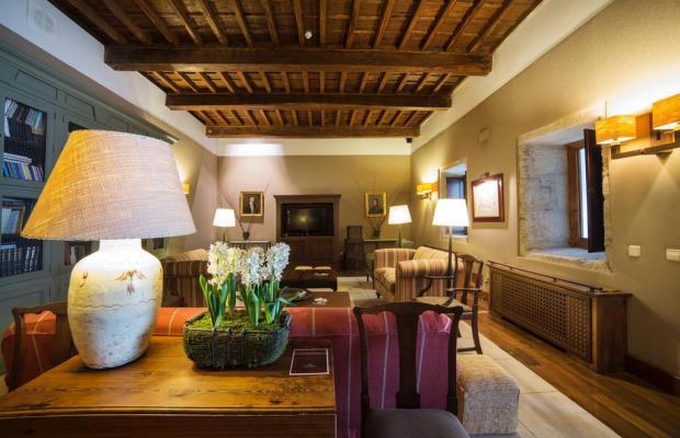 фотографии отеля Parador de Monforte de Lemos  изображение №23