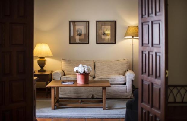 фото отеля Parador de Monforte de Lemos  изображение №9