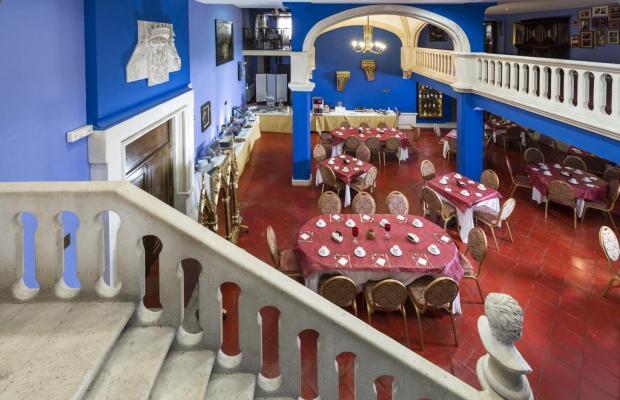фото отеля Hotel Fernan Gonzalez (ex. Melia Fernan Gonzalez) изображение №17