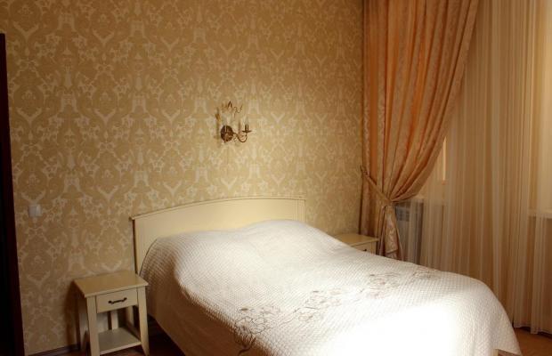 фото Гостевые номера Аурелия (Hotel Aurelia) изображение №30
