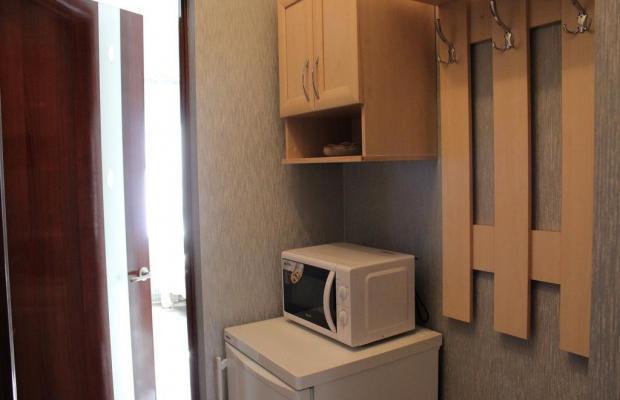 фотографии отеля Гостевые номера Аурелия (Hotel Aurelia) изображение №19