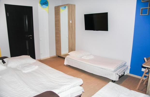 фотографии отеля Хостел SkyCity (SkyCity Hostel) изображение №31