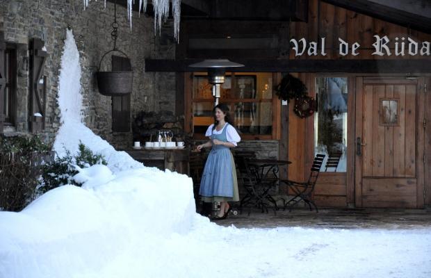 фотографии отеля Hotel Chalet Val de Ruda изображение №15