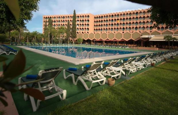 фото отеля Atlas Asni изображение №9