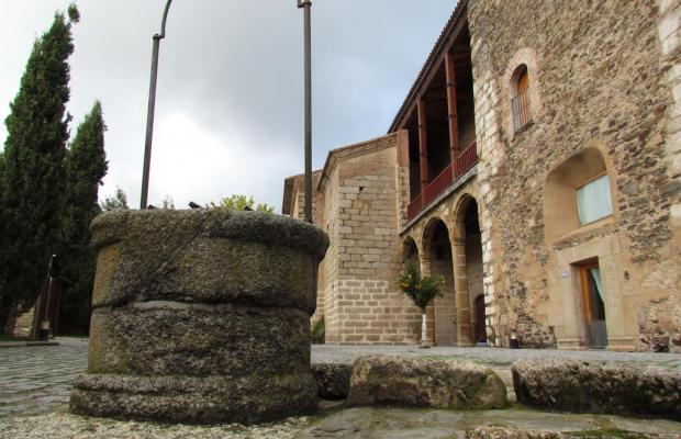 фотографии отеля Hospederia Puente de Alconetar изображение №19