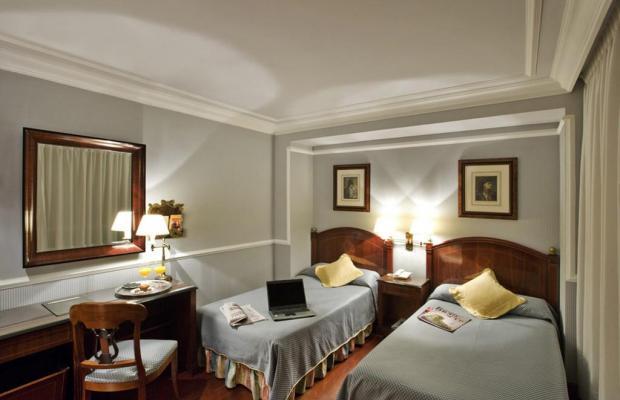 фотографии отеля Hotel Rice Reyes Catolicos изображение №3