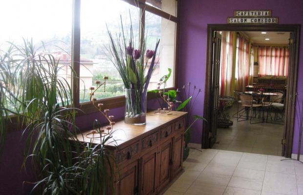 фотографии отеля Los Acebos de Arriondas изображение №15