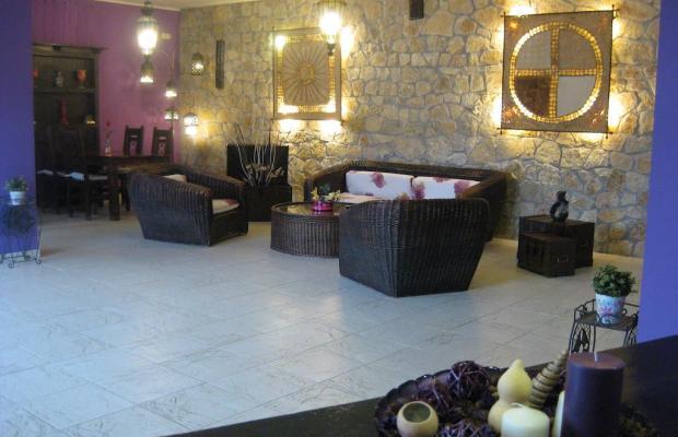 фотографии отеля Los Acebos de Arriondas изображение №7