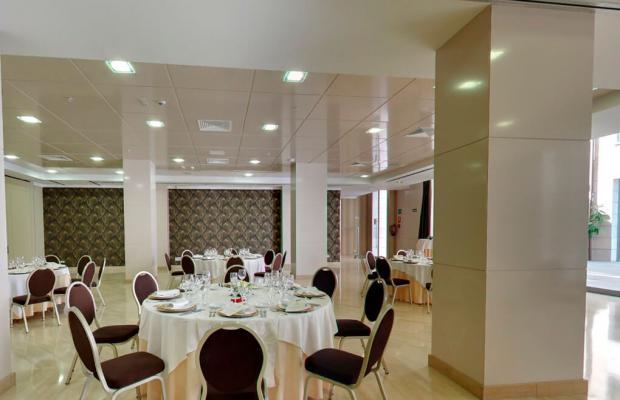 фото отеля Husa Gran Hotel Don Manuel изображение №69