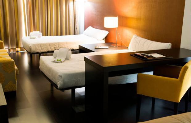 фотографии Husa Gran Hotel Don Manuel изображение №52