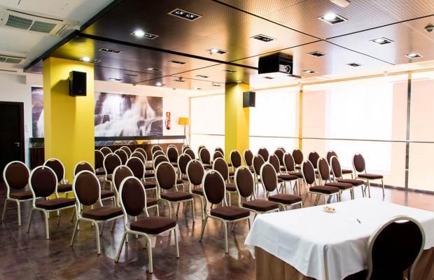 фотографии Husa Gran Hotel Don Manuel изображение №32