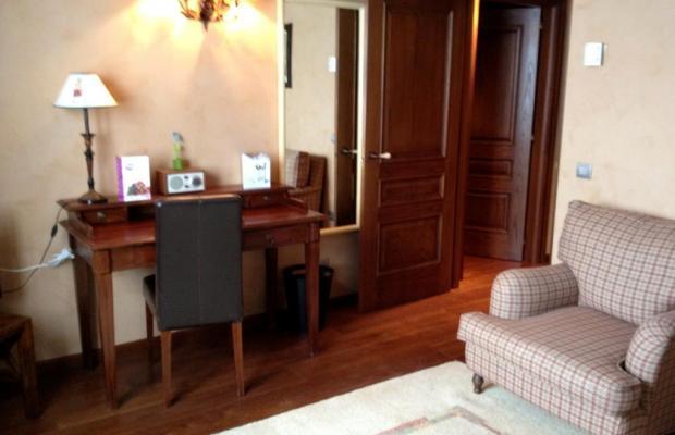 фотографии отеля Casa Irene изображение №47