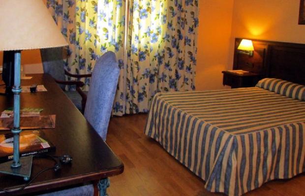 фотографии Hotel Area Tudanca Aranda изображение №12