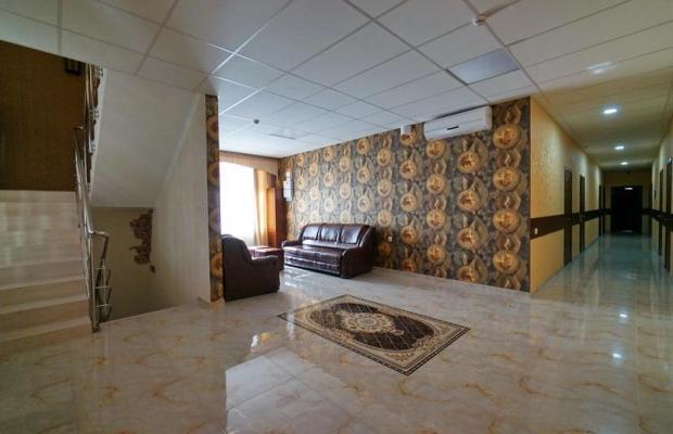фото отеля Гранд Вилла (Grand Villa) изображение №13