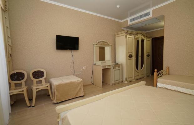 фото отеля Гранд Вилла (Grand Villa) изображение №9