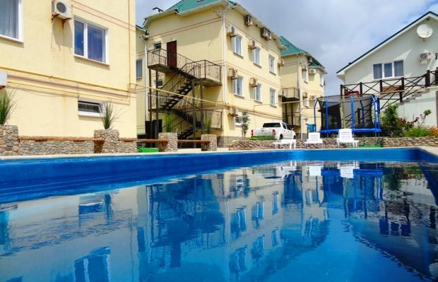 фото отеля Афанасий (Afanasij) изображение №41