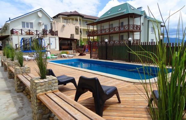 фото отеля Афанасий (Afanasij) изображение №37